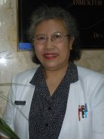 dr. Juniarti Hatta, Sp.JP