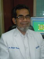 dr. Chafied Varuna, Sp.KN