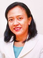 drg. Betty Probosari, Sp.KG