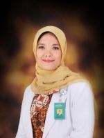 dr. Ina Zarlina, Sp.A