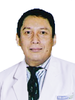 dr. Christian Harry Suswidianto, Sp.THT-KL