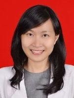 dr. Intan Airlina Febiliawanti, Sp.PD