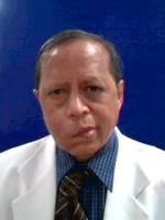 Prof. dr. Harry Isbagio, Sp.PD-KGer