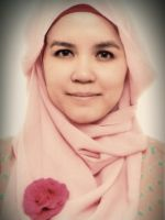 drg. Nofikha Hanim Nasution, Sp.Perio