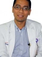 Dr. dr. Andhika Rachman, Sp.PD-KHOM