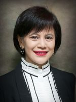 dr. Sally Aman Nasution, Sp.PD-KKV