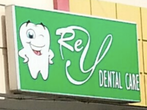 Rey Dental Care