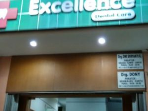 Excellence Dental Care