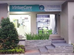 Klinik Virtue Care
