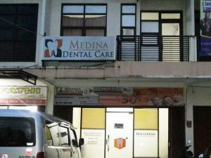Medina Dental Care