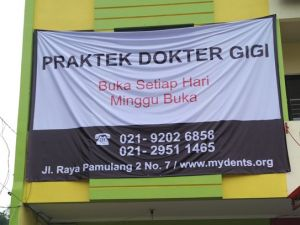 My Dents Dental Care -  Bintaro