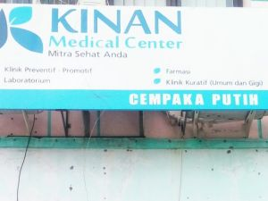 Kinan Medical Center