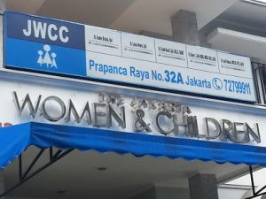 The Jakarta Women And Children Clinic