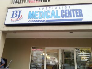 BJ Medical Care